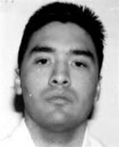"""Death Row Information; 5/4/1995, 22; Rolando Ruiz. 7/4/1972 - 3/7/2017. 44; #999145. """"Yes sir, I would first like to say to the Sanchez family how sorry I am. Words cannot begin to express how sorry i am and the hurt that i have caused you and your family. May this bring you peace and forgiveness. I am sorry. To my family, thank you for all of your love and support. I am at peace. Jesus Christ is Lord. I love you all. Thank you warden that is it."""