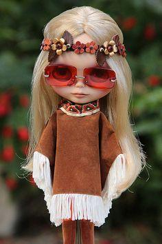 Blythe. Curated by Suburban Fandom, NYC Tri-State Fan Events: http://yonkersfun.com/category/fandom/