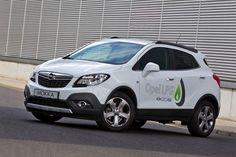 Opel Mokka GLP, otro que se suma al club - http://www.actualidadmotor.com/2013/12/13/opel-mokka-glp/
