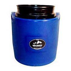Insulated Bucket Holder Blue - Item # 37682