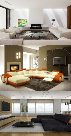 Elegant and Modern Master Bedroom Design Ideas 2018 Living Room Ideas 2018, Home Design Living Room, Living Room Modern, Living Room Interior, Interior Design Living Room, Modern Interior, Living Room Decor, Modern Master Bedroom, Master Bedroom Design