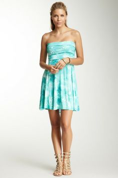 Above-the-Knee Tube Dress by Classique on @HauteLook