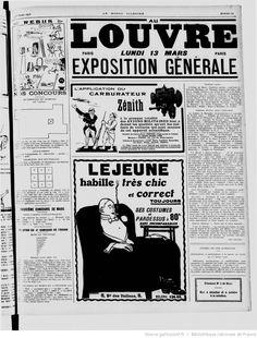 Le Monde illustré | 1916-03-11 | Gallica