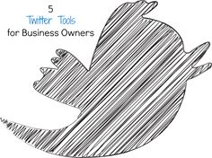 5 Twitter Tools for Business Owners