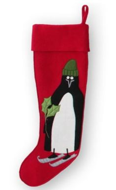 10 Cute Stockings for this Christmas
