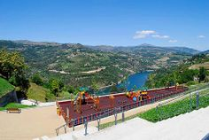 Resende, Douro Valley, Portugal