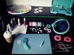 Zapraszam do artykułu na blogu tchibo, w którym wcieliłem się w rolę eksperta ds. zrób to sam   #diy #handmade #craft #tchibo