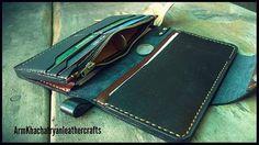 2 отметок «Нравится», 1 комментариев — Armen Xachatryan (@leathercrafts_leather_wallets_) в Instagram: «Leather wallet handmade»