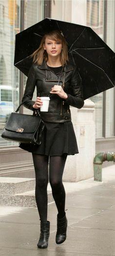 Street Style  @thegirlwhocruisestoomuch •