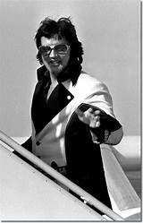 Elvis Presley | Kiel Auditorium