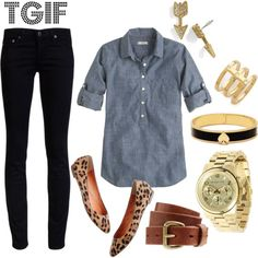 """ootd 7.19.13"" by cdsommer on Polyvore"