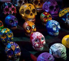 Suger skulls