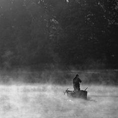 struggles with fog