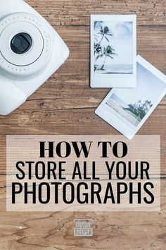 Keep your books, memories, and collectibles in better condition when you store them correctly. Learn everything you need to know about long term storage. Best Closet Organization, Refrigerator Organization, Organization Hacks, Organizing Ideas, Declutter Your Home, Organizing Your Home, Organising, Power Tool Organizer, Lumber Rack