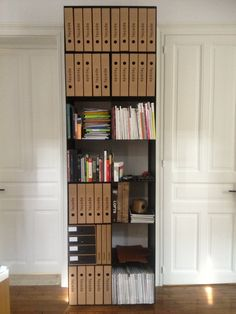 façade bookcase. building and civil engineering contractors. Greece
