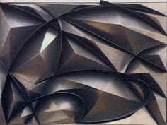 Plastic ensemble - Giacomo Balla Artist: Giacomo Balla Completion Date: 1915 Place of Creation: Italy Style: Futurism Genre: abstract painting Technique: assemblage, plastic Futurist Painting, Abstract Sculpture, Abstract Art, Giacomo Balla, Italian Futurism, Futurism Art, Modernisme, Mediums Of Art, Plastic Art