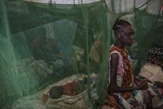The Year in Pictures, 2014 - NYTimes.com MALAKAL, SOUTH SUDAN 05/11/2014 Civil war set off a vast food crisis. Among the malnourished were Bakhita Peter, 19, and her 5-month-old, Ajak Deng.
