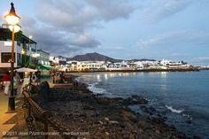 Foto de Playa Blanca, Lanzarote, España - Playa Blanca