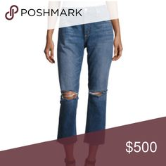 ISO Tularosa hailey straight cropped jeans ISO SZ 26 or 27 | these are currently $50 on last call, however I was wondering if anyone would sell cheaper on here (I have credits I'd like to use) | please let me know! Tularosa Jeans