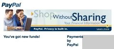 Paypal scammer email. selloncl craigslist-stuff craigslist-stuff