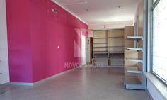 Loja - Montijo (Colinas do Oriente) 70m², arrecadação e 2 Wc's. Arrendamento - 400€ http://www.novoimpacto.pt/imoveis/00617