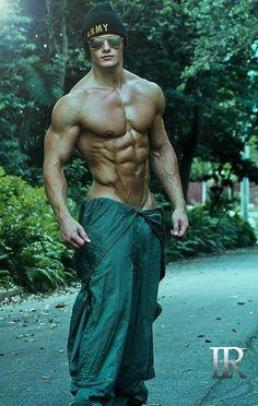Jeff Seid Male Fitness Model & Pro Bodybuilder An Army of 1 Male Fitness Models, Sport Fitness, Mens Fitness, Male Models, Fitness Pics, Fitness Pictures, Health Pictures, Gym Fitness, Health Fitness