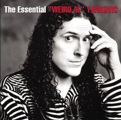 The Essential Weird Al Yankovic Sony Legacy http://smile.amazon.com/dp/B002KREVEC/ref=cm_sw_r_pi_dp_yVAvub1QW5N55
