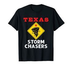 Texas Storm, Meteorology, Mens Tops, T Shirt, Fashion, Supreme T Shirt, Moda, Tee, Fashion Styles