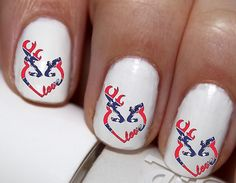 50pc Rebel Flag Dbl Him N Her Love Country Camo Deer Doe N Buck Nail Decals Nail Art Nail Stickers Best Price NC8107