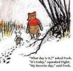 MAKE EVERY DAY A GREAT ONE!