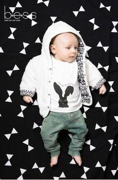 Babykleding inspiratie via wehkamp #baby #babykleding #kleding #bess #wehkamp #newborn #outfit #zwart #wit #fashion