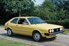 U vindt hier Volkswagen Scirocco (1974-1982) auto specificaties. AutoWeek.nl biedt specificaties van diverse oldtimer modellen.
