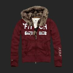 Abercrombie and Fitch Mens Outwears AF012