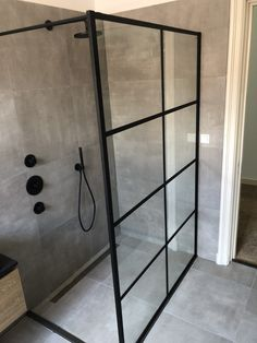 Pool House Bathroom, Bathroom Niche, Loft Bathroom, Bathroom Inspo, Bathroom Colors, Bathroom Styling, Bathroom Fixtures, Bathroom Inspiration, Modern Bathroom
