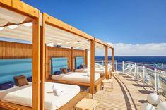 Kreuzfahrt in die Sonne auf der MS Europa 2 - The Chill Report Ms, Chill, Cruise, Park, Santa Cruz, La Gomera, Teneriffe, Lanzarote, Cruises