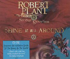 RPlant Shine it all around