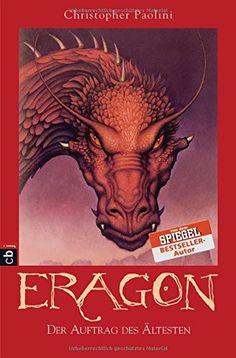 Der Auftrag des Ältesten: Eragon 2 (Eragon - Die Einzelbände, Band 2) von Christopher Paolini http://www.amazon.de/dp/3570128040/ref=cm_sw_r_pi_dp_75uiwb0VSPQQ0