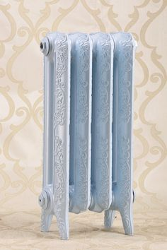 Wow, how beautiful is this new design! With the light blue appearance, this kind of cast iron radiator seems like we are living in summer, feel so comfortable, even though we are in cold winter. More information please contact us : Beizhu05@beizhugroup.com or whatsapp:008613453145207