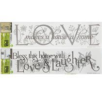 Foil Backsplash Wall Stickers (Set Of 4) | Products, Kitchen Utensils And  Set Of Part 27