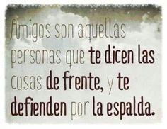 Amigos*