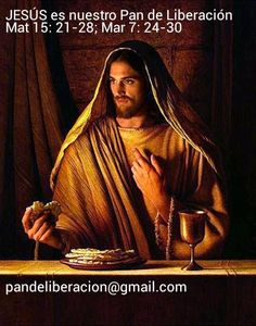 Pan de Liberación