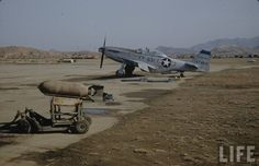 South African Air Force, Korean Air, P51 Mustang, Afghanistan War, Ww2 Planes, Us Air Force, Usmc, Military Aircraft, World War Two