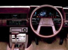 1981 Toyota Soarer 2800GT