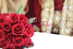 #Red #Bridal #Bouquet   #TamannaTakes   Female Wedding & Events Photographer   Copyright © 2014 Tamanna Takes. All rights reserved.