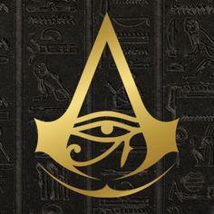 Assassin's Creed Origins Symbol.
