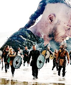 Vikings...Awesome show