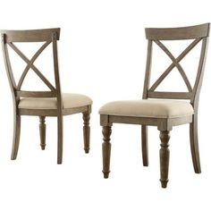 We've got 20 of the best dining chairs for you to choose from! From upholstered to a more industrial look, we've got 20 styles of dining room chairs that will help you complete your space. See more on ablissfulnest.com #diningchairs #diningroom #diningroomideas #designtips #farmhouse