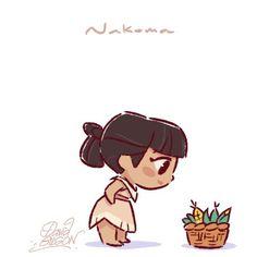 Nakoma | Disney | David Gilson
