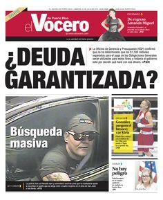 Radiólogo acusado de pornografía infantil sufre revés judicial | El Vocero de Puerto Rico
