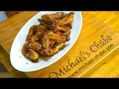 Sweet and Spicy Chicken Wings(甘辛手羽先) お子様から大人まで楽しめる甘辛い手羽先。 和風の味に少しパンチを効かしたクセになる一品です! Copyright © UnderCover Inc. All Rights Reserved